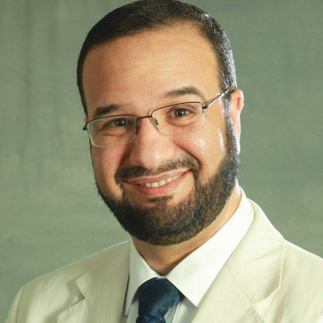 د. مصطفى أبو سعد