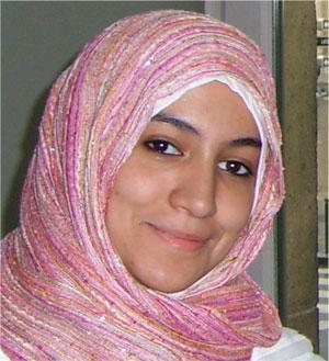 أ. هبة جمال الحريري
