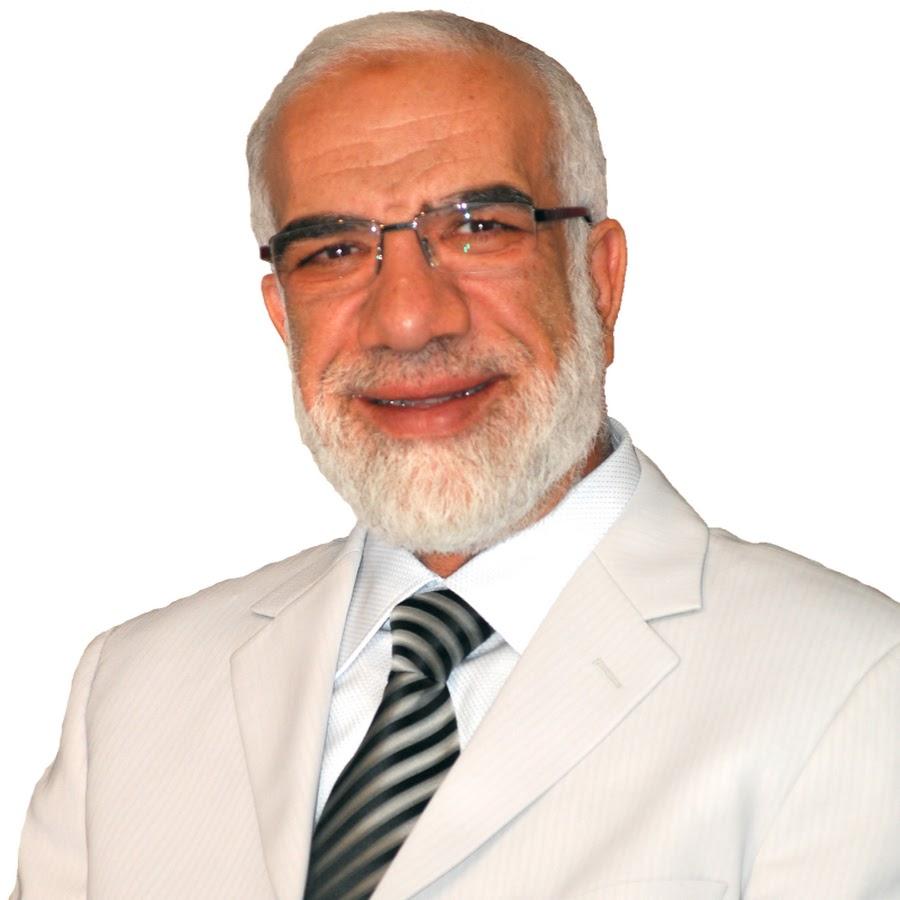 د عمر عبدالكافي