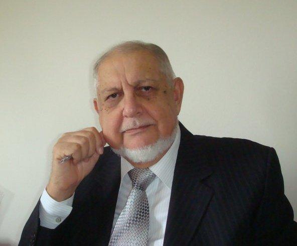 د. محمد أحمد الراشد