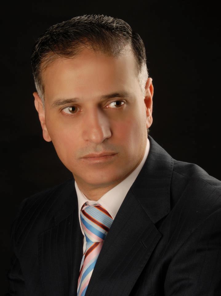 د. طارق البكري