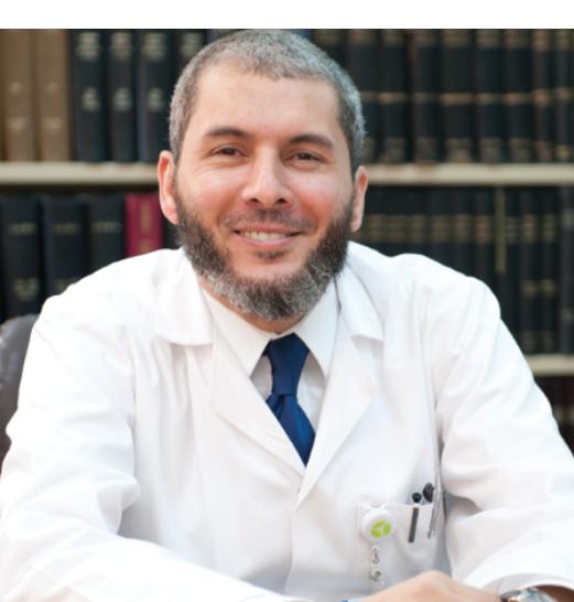 د. محسن صالح الإدريسي