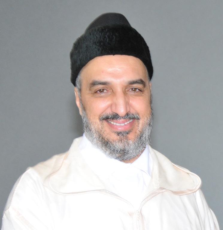 أ.  أبو زيد المقرئ الإدريسي